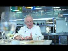 Gastronomía: Martin Berasategi, Eneko Atxa, Aitor Elizegi, Juan Mari Arzak