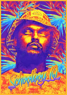 Schoolboy Q https://www.etsy.com/shop/urbanNYCdesigns?ref=hdr_shop_menu