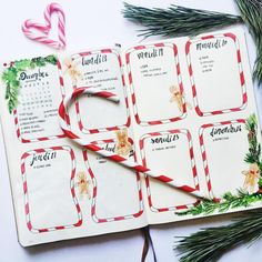 This week is like 🔴⚪️🔴⚪️ I can't believe Christmas is in 5 days! Bullet Journal Christmas, December Bullet Journal, Bullet Journal Junkies, Bullet Journal Spread, Bullet Journal Ideas Pages, Bullet Journal Layout, Bullet Journal Inspiration, Bellet Journal, Constance