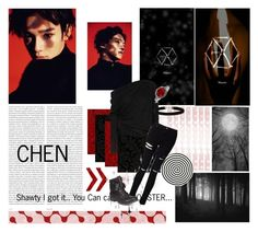 EXO CHEN MONSTER INSPIRED OUTFIT!!! ❤️❤️❤️❤️❤️❤️❤️❤️❤️❤️❤️❤️❤️❤️❤️❤️❤️❤️❤️❤️❤️❤️❤️❤️❤️❤️❤️❤️❤️❤️❤️❤️❤️❤️❤️❤️❤️❤️❤️❤️❤️❤️❤️❤️❤️ by akinddakai on Polyvore featuring Tom Ford, Miss Selfridge, ZiGiny, New Look, Bling Jewelry, Altreforme, Casadeco, DOMESTIC and Oris