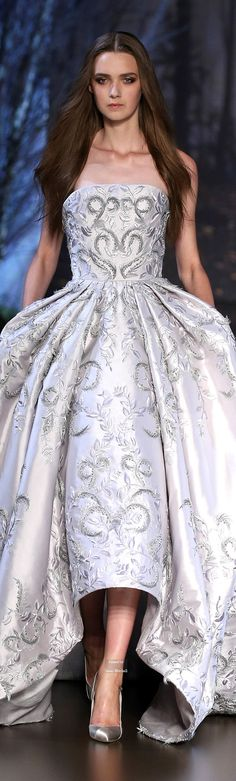 #2locos www.2locos.com Ralph & Russo Haute Couture Fall Winter 2015-16 collection