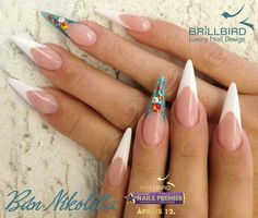 Www.brillbird-ks.co.uk Nail art