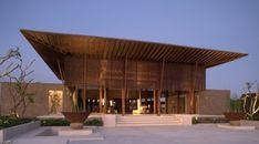 Neues Resort und bewohnbare Villen von SCDA Architects  - #Architektur