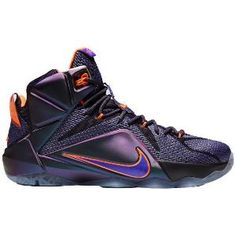 0cb544ed140 Nike LeBron XII Mens Basketball Shoe