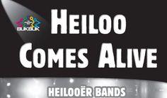 Heiloo Comes Alive in de Cultuurkoepel
