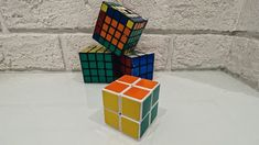 Free Rubiks Cube Tutorial 3 simple steps to solve a 22 Rubiks cube! Course Search, All Coupons, Save Your Money, 3 Things, Cube, Improve Yourself, Simple