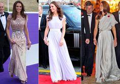 Kate Middleton: inspire-se nos looks clássicos e cheios de estilo da duquesa de Cambridge - Tendências - Moda - CLAUDIA - VOCÊ INTEIRA
