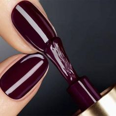 Hot #nail #trend for #winter13 #manicure