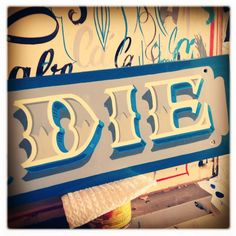 Sign Painting Collection #3 on Typography Served