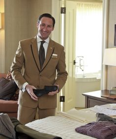The art of butler service from St. Regis' best