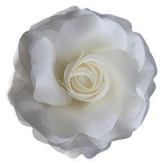 Women's+Snow+Rose+_+Ivory+-+$19.95+:+Sara+Monica,+Sara+Monica+Flowers