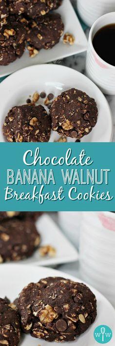 Chocolate Banana Wal