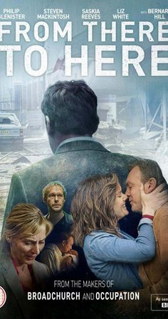 With Philip Glenister, Steven Mackintosh, Saskia Reeves, Liz White. A family saga which begins in Manchester in the summer of 1996, on the day when an IRA bomb exploded in the city center.