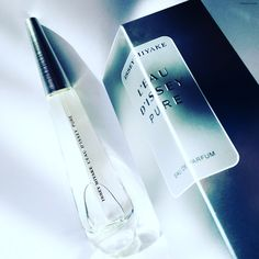 The Beauty Cove: IL PROFUMO: L'EAU D'ISSEY PURE di ISSEY MIYAKE
