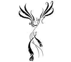 Top 10 Phoenix Tattoo Designs