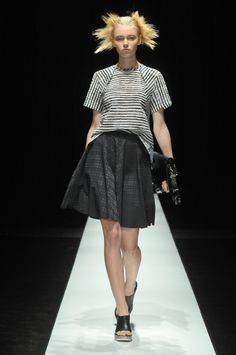 2014 S/S | LAMARCK | Mercedes-Benz Fashion Week TOKYO