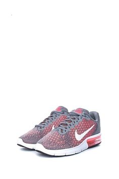 huge selection of 32587 9e6c3 Γυναικεία αθλητικά παπούτσια Nike AIR MAX SEQUENT 2 γκρι - ροζ  (1512710.1-8591)