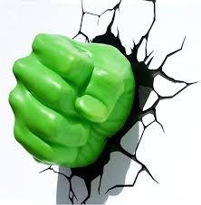 Resultado de imagem para mao hulk
