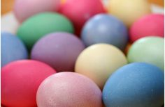 Finnish Easter has both Eastern and Western features...  www.ExploringLifestyles.com
