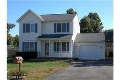 Foreclosures Short Sales Lancaster Gate FREDERICKSBURG SPOTSYLVA 22408