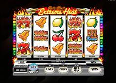 Oha,Retro Stil! Der Spielautomat Retro Reels - Extreme Head ist einfach perfekt! Spiele ihn kostenlos und überzeuge sich selbst!