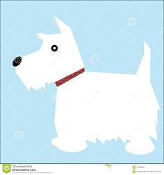 Westie Dog Stock Images - Image: 11626584