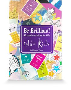 This company have a great range of fun CDs and books with meditations designed for children. Fab to promote calm and relaxation.