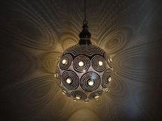 Moorish Style Lamp Lighting | Moorish Lamps