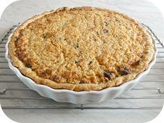 Placinta cu mere si migdale Pie, Places, Desserts, Food, Torte, Tailgate Desserts, Cake, Deserts, Fruit Cakes