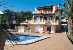 5 bedroom villa with private pool spain - Google Search