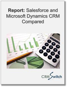 An objective, detailed comparison of Salesforce and Microsoft Dynamics CRM. Enterprise Development, Microsoft Dynamics, Brain Food, Keep In Mind, Media Marketing, Nerd, Positivity, Social Media, Business