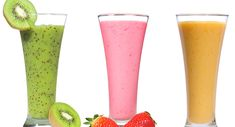12 Healthy Breakfast Smoothie Recipes