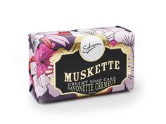 Love the charmingly vintage inspired packaging