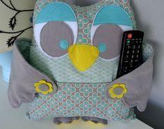 Baykuş Yastık Kumandalık Zet.com'da 65 TL