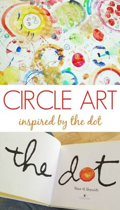 Circle Art :: An Ope
