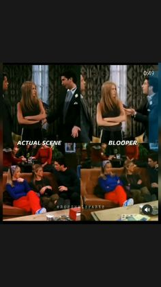 Friends Best Moments, Friends Tv Quotes, Friends Scenes, Friends Episodes, Friends Cast, Friends Show, Friends Video, Really Funny Memes, Funny Relatable Memes
