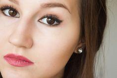 Berry The Blue: Ariana Grande Makeup Tutorial :) What do you think?