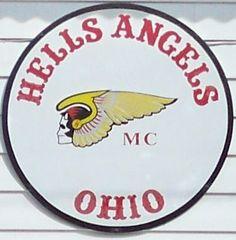 Cleveland Hells Angels Photos | AFFA - HELLS ANGELS CLEVELAND
