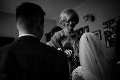 Piękny emocjonalny ślub i roztańczone wesele w obiektywie Maciej Repecki Fotografia