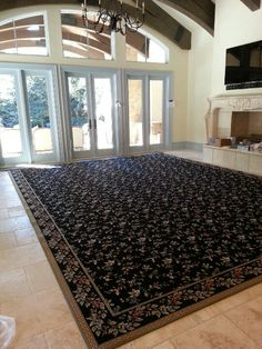 Couristan Wool Area Rugs. Any Size Any Shape !