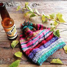 Fjordgirl @fjordgirl67 Finished my hat -...Instagram photo | Websta (Webstagram)