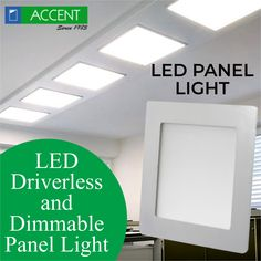Led driverless and dimmable panel light are ecofriendly and harmless to the environment. They tend to save more energy than compared to any other lights. A driverless LED requires very high voltage that is used in the circuit with a regulating and changing chips that change the quantity of LEDs in a string.  #Accentledlights #dimmable #ThursdayThoughts #panelLights #environment #energy #voltage #led Led Panel Light, High Voltage, Circuit, Environment, Chips, Change, Lights, Thoughts, Home Decor