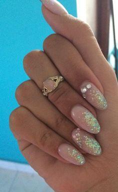 Those nails on fleek