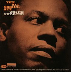 Blue Note: Wayne Shorter