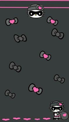 Wallpaper hello kitty wallpaper gatos, i wallpaper, wallpaper backgrounds. Iphone 6 Wallpaper, Apple Wallpaper, Pink Wallpaper, Colorful Wallpaper, Wallpaper Backgrounds, Phone Wallpapers, Hello Kitty Cartoon, Pink Hello Kitty, Hello Kitty Backgrounds