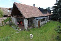 képek: Ökologikus családi ház Szentendrén