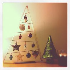 lauren's awesome xmas tree