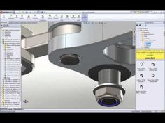 SOLIDWORKS 3D Design (CAD) Software - FIRST LOOK
