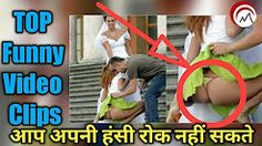 //  Top Funny Video Clips | Viral Funny Video | Viral Comedy | Funny | Whatsapp Comedy | By Manda Group - Duration: 1:08.