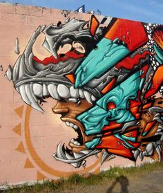 by Opoil - Lille, France - 14.09.2014